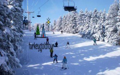 رحلة بورصة من اسطنبول في يوم واحد